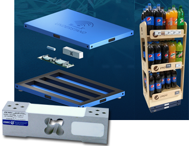 Why Edge use Single Point Zemic Load Cells for converting retail space into sales