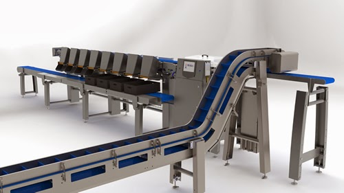 Ishida to unveil New Products in all areas of expertise at Interpack 2014
