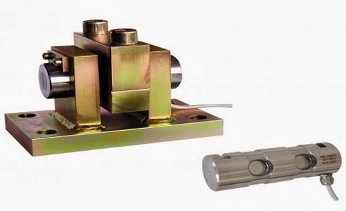 Pavone Sistemi introduced their new extended range of High Temperature Load Cells