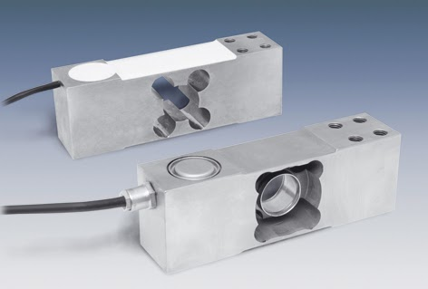 Utilcell extends the metrological OIML R60 certificate for the Load Cell model 190I