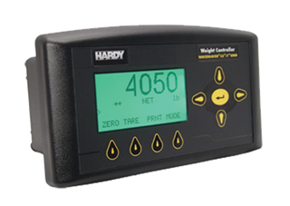 New Faster, Higher-Resolution Version of the Popular Hardy HI 4050 with Rockwell Add-On-Profile