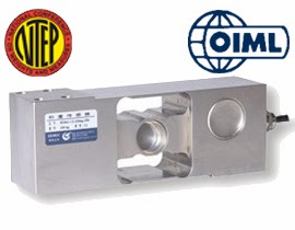 New Approvals for Zemic Europe Stainless Steel IP69K Single Point Load Cell