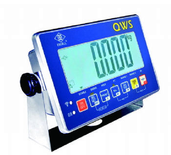 EXCELL Launches New IP68 Weighing Indicators GWS & QWS