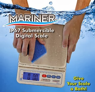 New Video showing the Mariner Submersible Scale from Detecto Scale