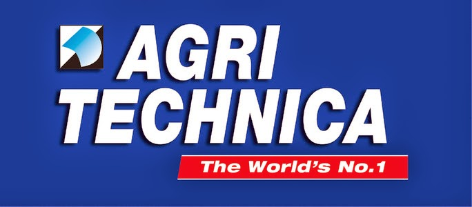 Agritechnica Germany 2013