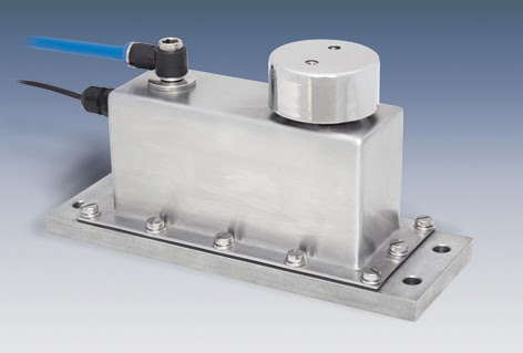 Utilcell has improved the Load Cell Mod.260 for Dynamic Weighing