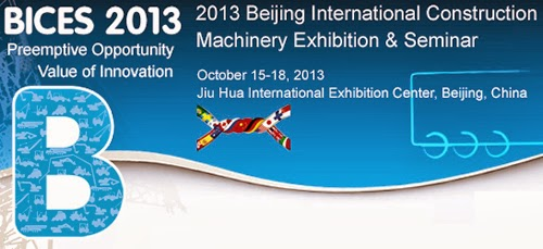 BICES China 2013