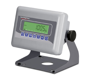 Accuweigh's Portable Weighing System for loading scrap metal
