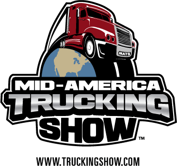 Mid-America Trucking Show USA 2014