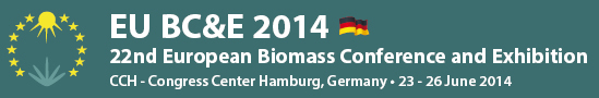 European Biomass Conference and Exhibition Germany 2014