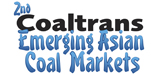 Coaltrans Emerging Asian Coal Markets Thailand 2013