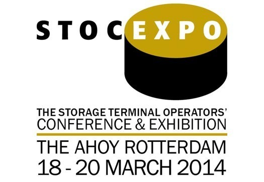 StocExpo Netherlands 2014