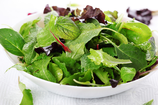Fully Traceable Salad Mix Using Avery Weigh-Tronix Software