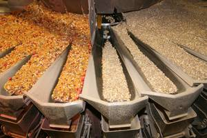 Cereal product manufacturer Brüggen relies on quality from MULTIPOND