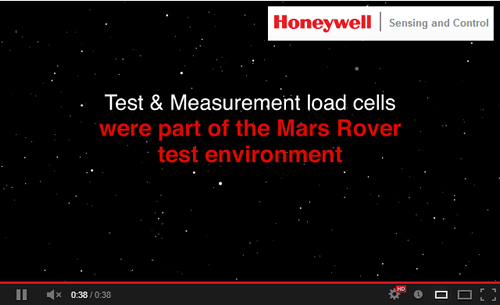 Honeywell Sensing & Control showing Performance Standards on new Video