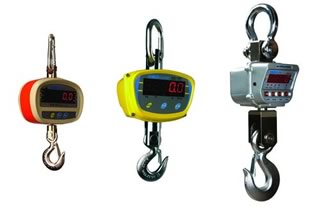 Adam Equipment's Hanging Scales series available now in North America and Latin America