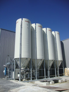 NEU Process has commissioned a conveying, dosing and mixing installation for ALITEC