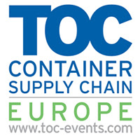 TOC Container Supply Chain Europe Netherlands 2013