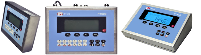 PT Limited announce PT600 Series Advanced Digital Indicators