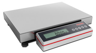 Soehnle's scales for the asparagus and strawberries season