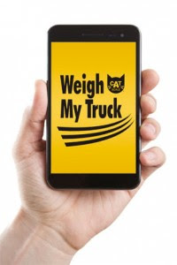CAT Scale Company to Launch Weighing App for Android Smartphones (USA)