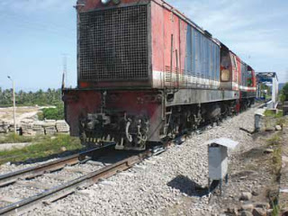 Dynamic rail weighing ensures efficient train deliveries for major cement supplier