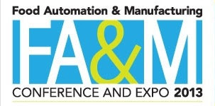 Food Automation & Manufacturing Conference and Expo USA 2013