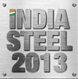 INDIA STEEL Mumbai 2013