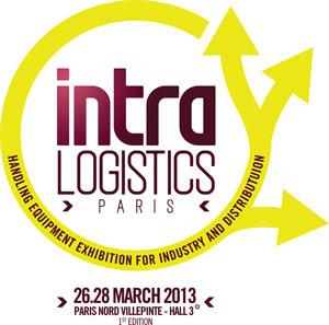 INTRALOGISTICS Paris 2013