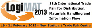 LogiMAT Germany 2013