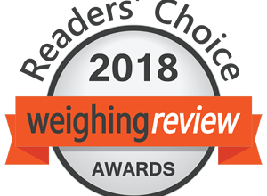 Welcome to the Weighing Review Awards 2018