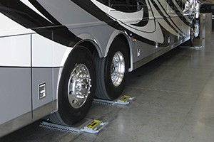 Intercomp Dealer Uses LP600™ to Weigh Finished RVs for Customer Safety