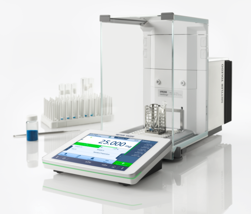 New XPR Analytical And Micro-Analytical Balances: Valid Results Every Time For Unrivalled Accuracy
