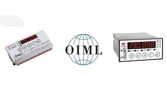 OIML and NAWI approval for XT1000 and XT2000 - with remote configuration