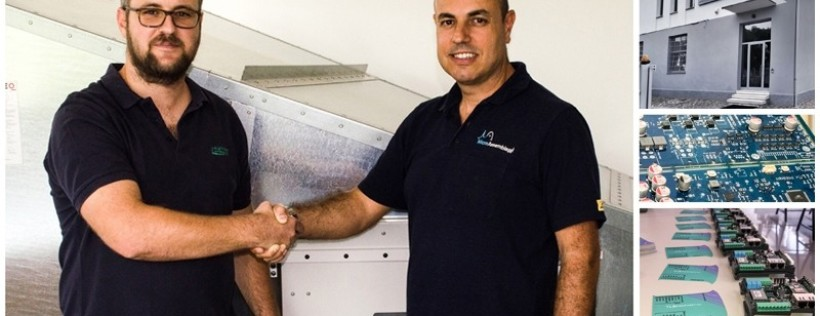Laumas partners with MicroAssemblaggi