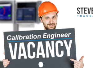 Job Posting - Calibration Engineer