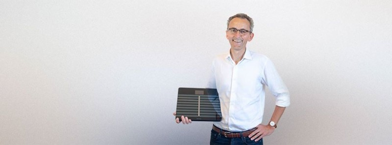 Withings co-founder Eric Carreel takes back connected health business following sale by Nokia