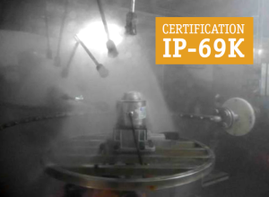 New IP69K Certification for shear beam and compression Load Cells from Sensocar