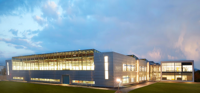Sartorius Campus expands