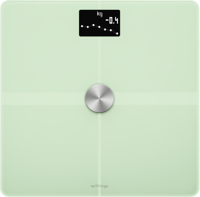 Withings is introducing Body+ Smart Scale Pastel Edition