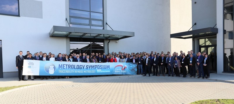 Metrology Symposium: Traceability in Mass Metrology