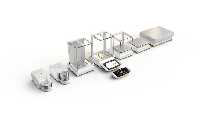 Sartorius Introduces Cubis® II Modular Laboratory Balances for Improved Operational Efficiency and Unmatched Flexibility