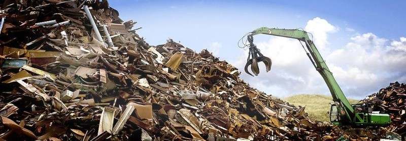 Scaling Up Your Scrap & Recycling Business