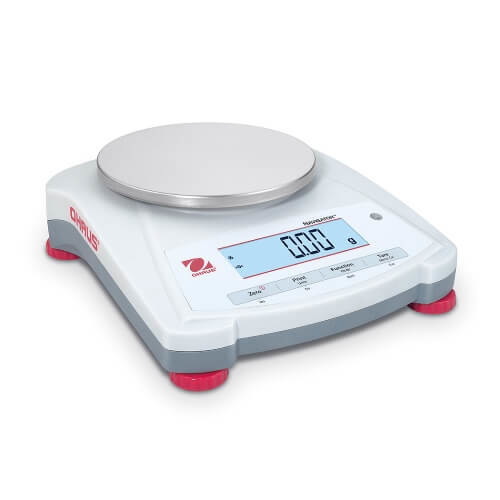 OHAUS Introduces Newly Redesigned Navigator Series Portable Balances