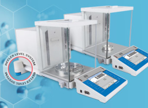 RADWAG SYNERGY LAB Line – New Quality in Small Mass Weighing
