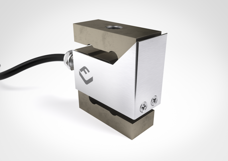 Flintec launch the UXT, an alloy steel Tension Load Cell designed to be an economical alternative for volume use