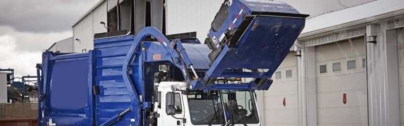 AMCS Awarded FEL Certification for FEL (front end loader) Weighing System