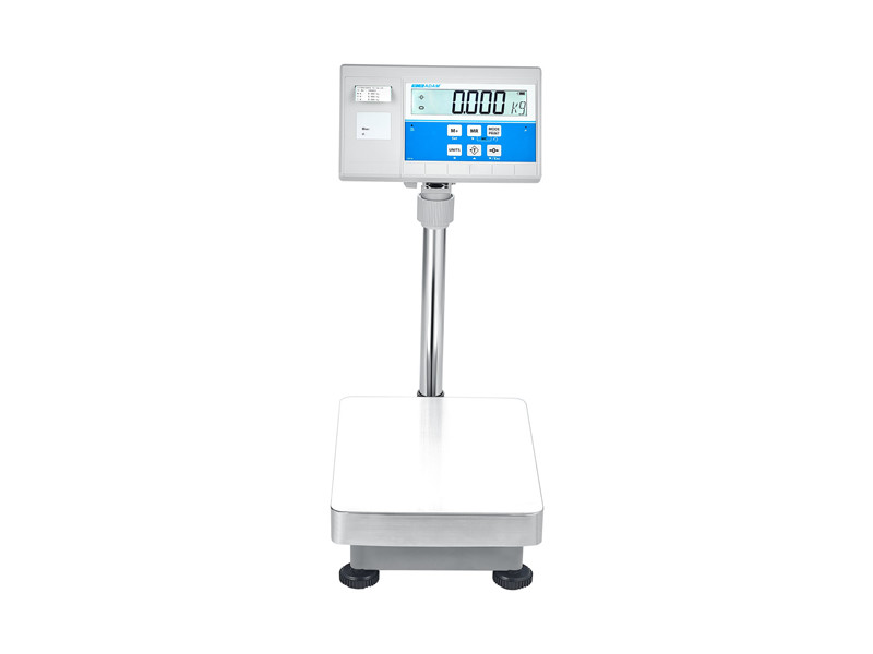 Adam Equipment Debuts New BKT and AE 503 Label Printing Scales and Indicators