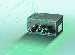 The New Siemens SIWAREX DB Junction Box - your connection to the digital world