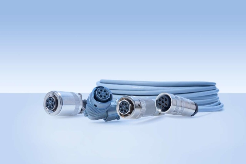 HBM Unveils Latest Range of Connection Cables